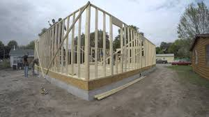 gopro time lapse of house build 11 5 2015 youtube