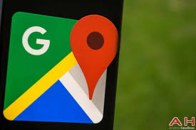 Gppgle Maps Google Maps Will Now Help You Find Parking In Some Cities