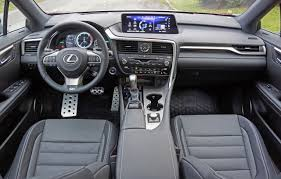 lexus rx thailand price 2016 lexus rx 450h f sport awd road test review carcostcanada