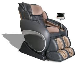 Recliner Massage Chairs Leather Best Zero Gravity Massage Chair Reviews 2017 Comprehensive Guide