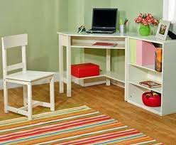 Children Corner Desk Children S Corner Desk Childrens Desks Small Computer White