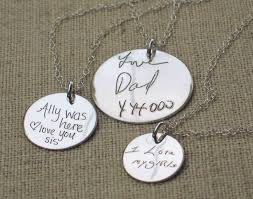 personalized remembrance jewelry best 25 memorial jewelry ideas on loved ones