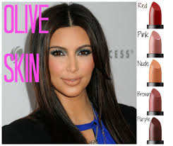Best Hair Color For Medium Skin Best Lip Colors For Your Skin Tone Beauty Pinterest Lips