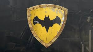 honor batman symbol emblem tutorial 2