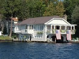 Boat House Lake George Bed U0026 Breakfast Bolton Landing Ny Booking Com