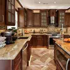 Used Kitchen Cabinets Atlanta Wood Kitchen Cabinets Ebay