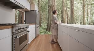 comment amenager sa cuisine comment disposer une cuisine extérieure