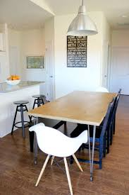 Hairpin Legs Los Angeles by 43 Best Dining Table Ideas Images On Pinterest Hairpin Legs