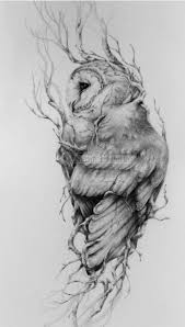 Owl Tattoos - best 25 owl sleeves ideas on owl tattoos