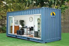 the royal wolf outdoor room is a 20 foot modular unit made from a