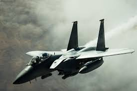 f 15 eagle receives fuel from kc 135 stratotanker wallpapers air force week in photos u003e u s air force u003e article display