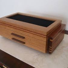 Wooden Jewelry Box Plans Free Downloads by Woodwork Wooden Jewelry Box Kits Pdf Plans