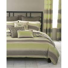 Green Comforter Sets Bryan Keith St Maarten 7 Piece Reversible Twin Comforter Set