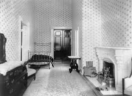 white house family kitchen the teddy roosevelt white house family kitchen as bedroom circa