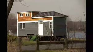 Whidbey Tiny House by 250 Sqft Natarosa Tiny House In South Elgin Youtube