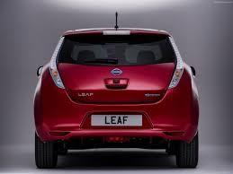 nissan leaf battery capacity nissan leaf 2014 pictures information u0026 specs