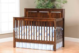 Convertible Crib To Full Size Bed by Crib Extender Rails Baby Crib Design Inspiration