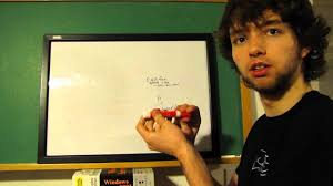 How To Get Marker Off The Wall by How To Remove Permanent Marker From A Whiteboard Youtube