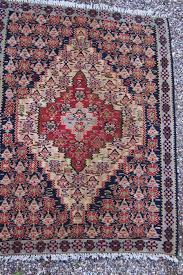 Persian Kilim Rugs by Vintage Persian Kilim Area Rug Senneh Design Hand Woven 2 U00276