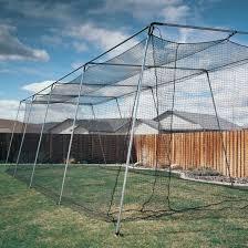 backyard batting cages backyard ideas awesome backyard batting
