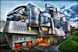 Frank Gehry by Frank Gehry U0027s Spectacular Architecture The Cultural Critic