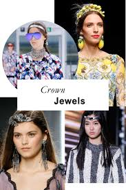 Latest Trends by These Are The Top Accessories Trends Of Spring 2016 Vogue