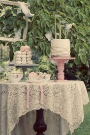 Party Tables Linens - 20 best birthday party tea party ideas images on pinterest