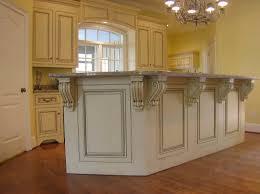 Kitchen Glazed Cabinets Kitchen Excellent White Painted Glazed Kitchen Cabinets White