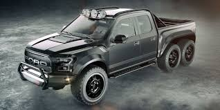 mercedes pickup truck 6x6 hennessey velociraptor 6x6 is a g63 amg 6x6 rival from texas