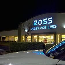 Ross Dress For Less Home Decor Ross Dress For Less 12 Photos U0026 17 Reviews Department Stores