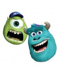 disney monster university party supplies u0026 party bags