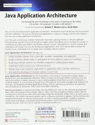 buy java application architecture modularity patterns with