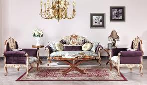Royal Furniture Living Room Sets Carved Wood Living Room Furniture Great Retro Royal Furniture