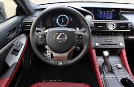 lexus sport lexus rc350 fsport 21 u2013 limited slip blog