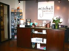 Hair Extensions St Louis Mo by Concierge Mitchell James Salon St Louis Mo Best Salons