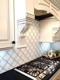 kitchen backsplash tiles toronto brisk blue arabesque glass tile tags glass arabesque tile