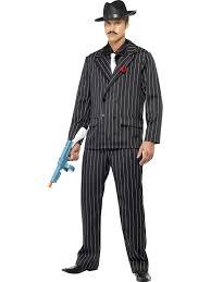 halloween 1920s costumes zoot suit gangster deluxe vintage boss 1920 u0027s costume al capone