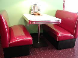 soda fountain booth set 1950 s diner commercial quality retro kitchens