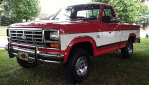 ford hunting truck bob ott u0027s 1986 ford f150 lmc truck life