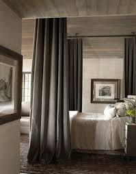 cloison pour separer une chambre bien cloison pour separer une chambre 9 rideau gris cloison