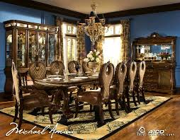 furniture appealing dining table formal room furniture small