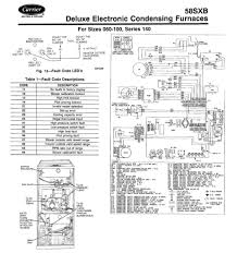carrier blower motor wiring diagram carrier blower motor wiring