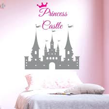 Decoration Wall Decals For Teens by Wall Ideas Disney Princess Birthday Wall Decoration Disney