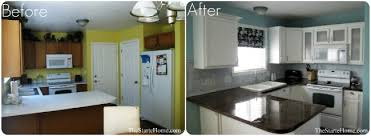 kitchen countertop ideas on a budget updating your kitchen counters on a budget home stories a to z