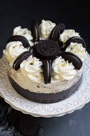 25 oreo cookie cakes ideas oreo cookie