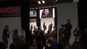 armstrong mccall fall hairshow worlds fair hair show 2016 austin tx youtube