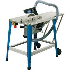 Site Table by Lawson His Scheppach Tisa 3 0 315mm Table Site Saw With Tilting