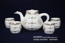 islamic scripture gifts supplies glass teapot entire family friend