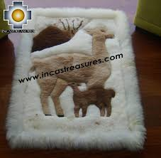 wholesale alpaca fur rugs geometric alpaca wholesale fur rugs