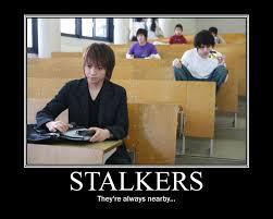 Memes About Stalkers - anime forum dot com